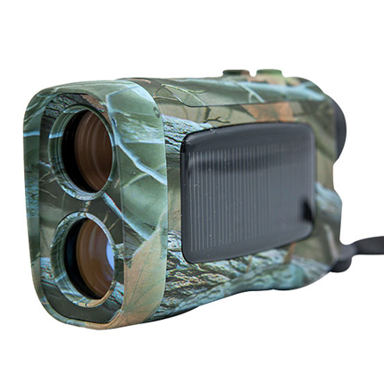 RL010 Solar Power Rangefinder