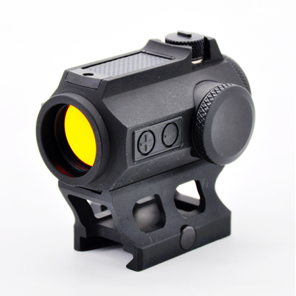 <font color='#FF0000'>1X20 solor dot sights</font>